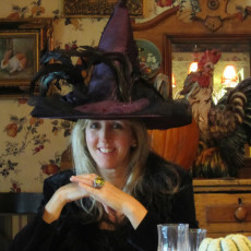 Wendys Witch Hat – Halloween Breakfast {Entertaining}