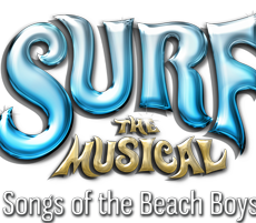 Surf The Musical {Review}