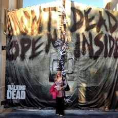 Halloween Horror Nights at Universal Studios
