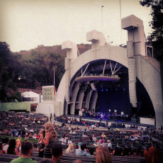 Hollywood Bowl for Wordless Wednesday