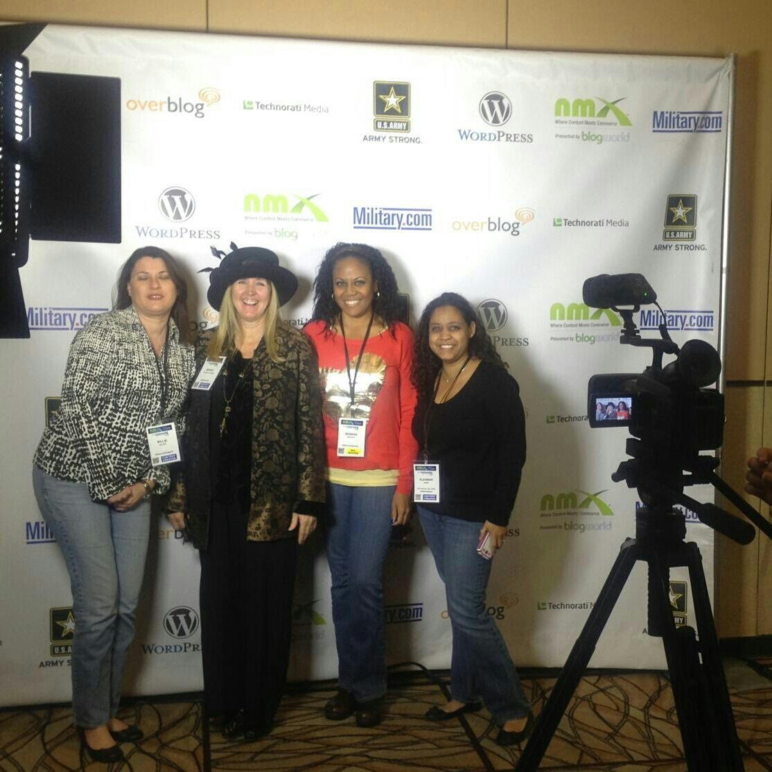 NMX New Media Expo 2013
