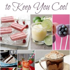 Summer Treats to Keep You Cool