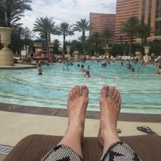 Poolside Bliss