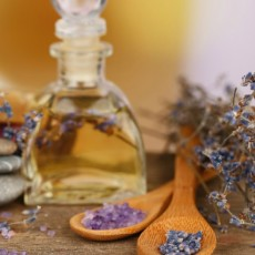 Benefits of Lavender