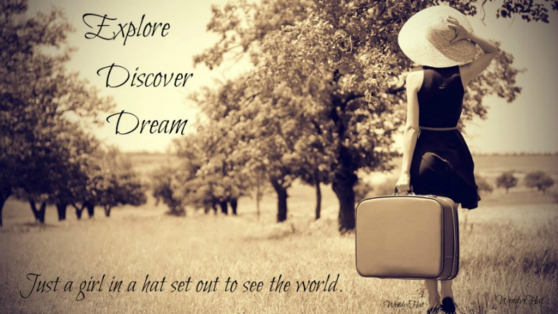 Explore Discover Dream