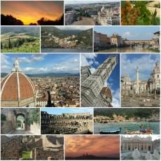 My Italian Adventure