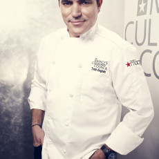 Macys Culinary Council / Chef Todd English