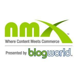 NMX - New Media Expo - Blog World