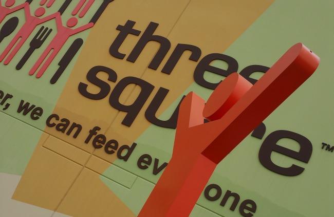 three square las vegas