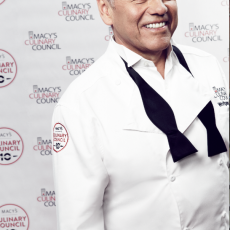 Macy's Culinary Council / Wolfgang Puck