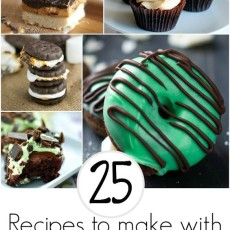 Recipes To Make With Girl Scout Cookies
